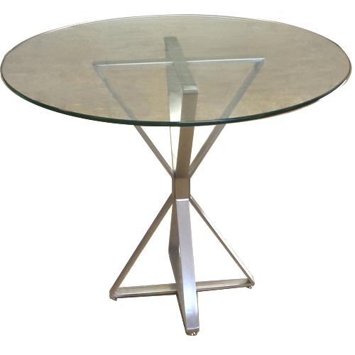 artemis table bases – custom metal home