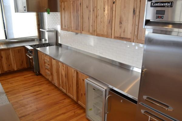 Stainless Steel Countertops Chicago   Custom Metal Home Stainless Steel  Countertops . Recent Posts