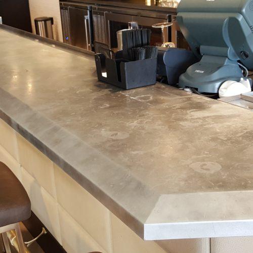 Copper Countertops Custom Metal Home