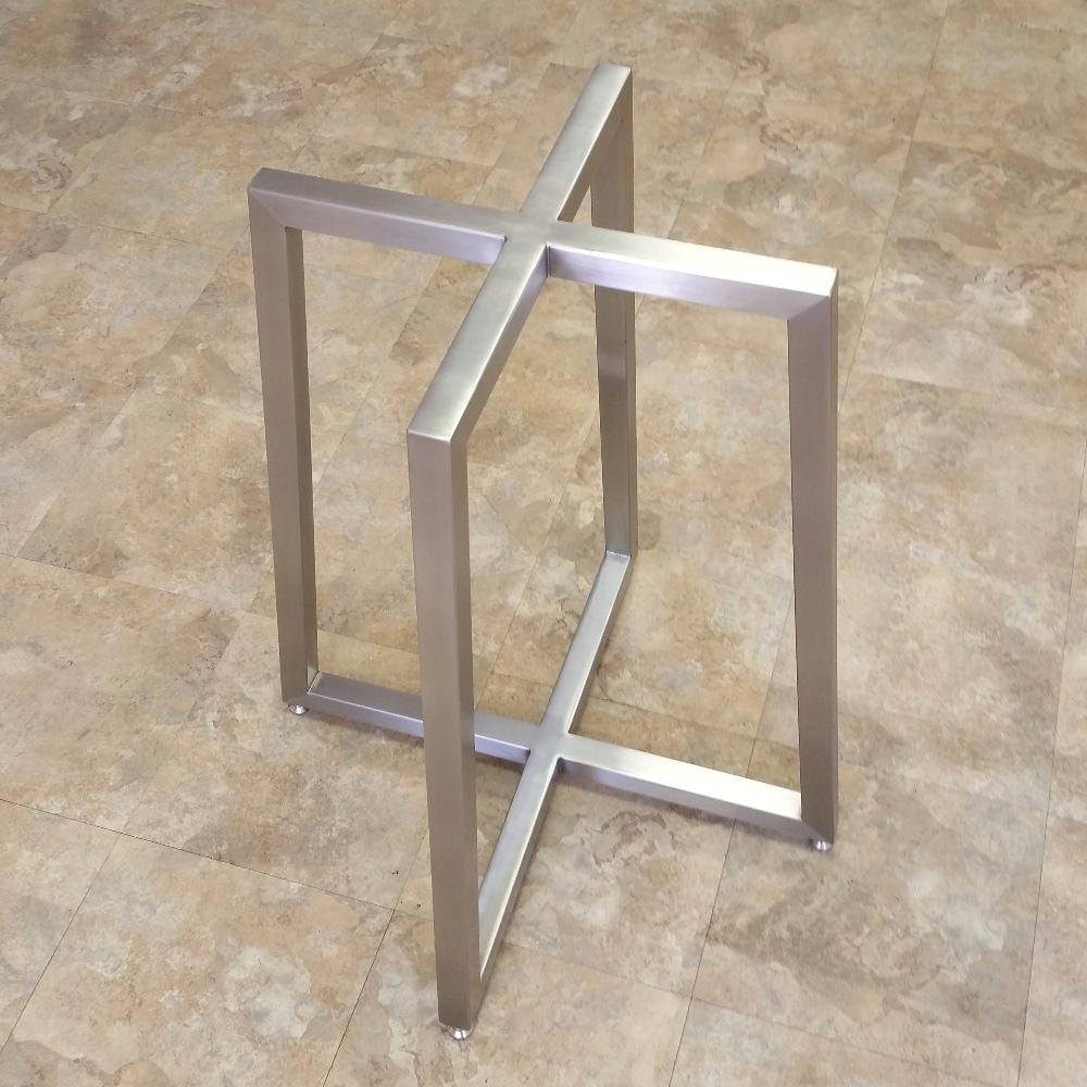 Apollo Table Bases Custom Metal Home : Apollo Table Base 3 from custommetalhome.com size 1000 x 1000 jpeg 325kB