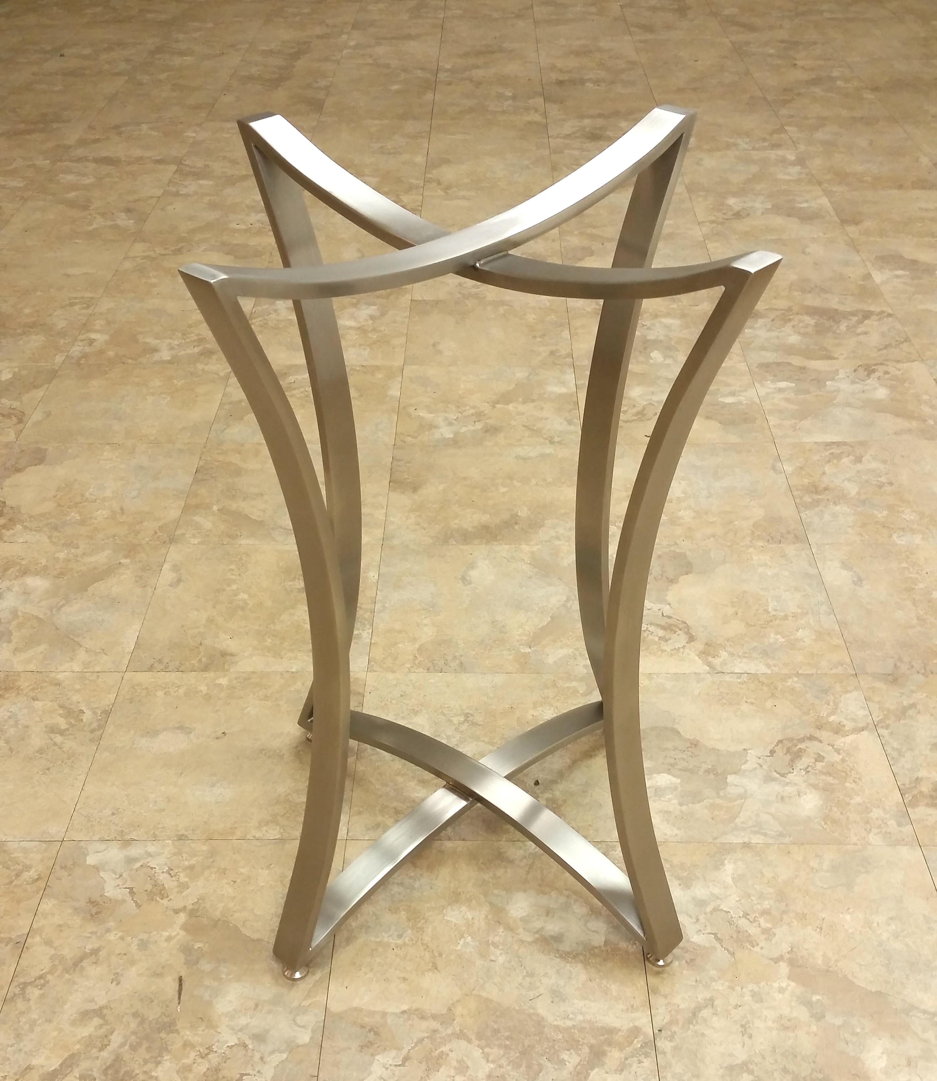 High Quality Modern Table Base