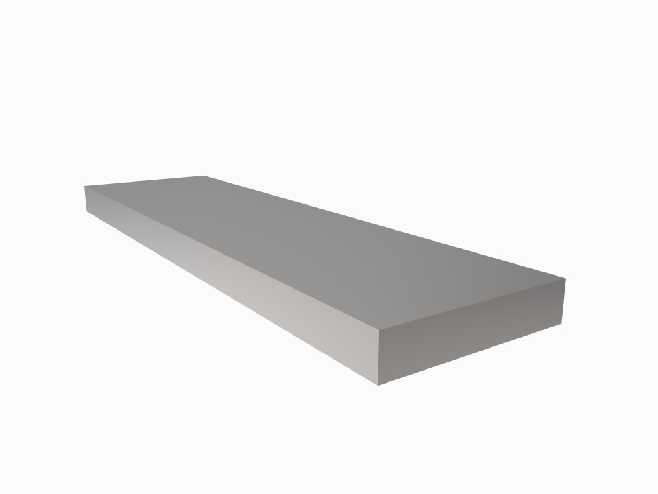 Floating Shelves Custom Metal Home
