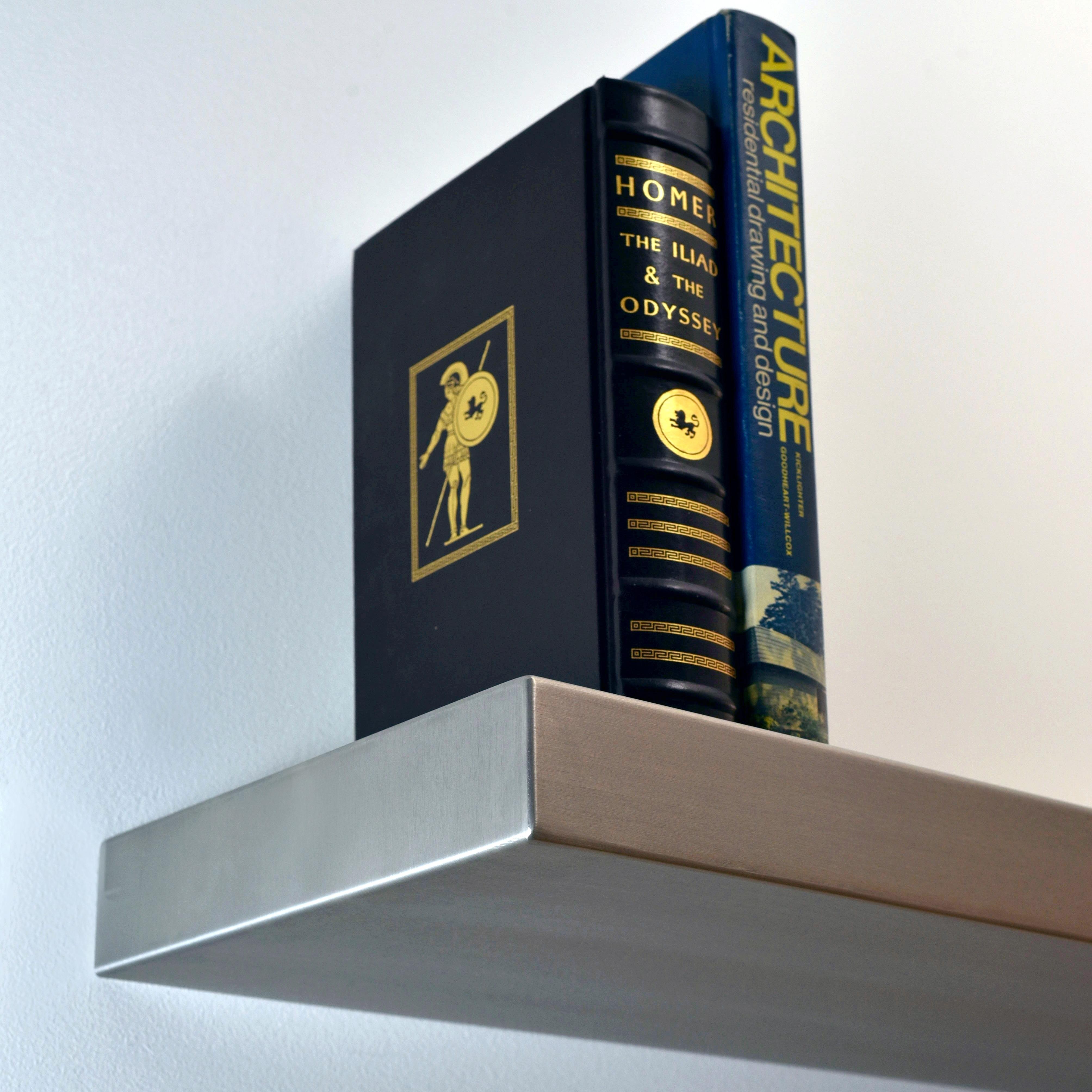Floating Shelves Seamless Custom Metal Home : Floating shelf seamless from custommetalhome.com size 500 x 500 jpeg 31kB
