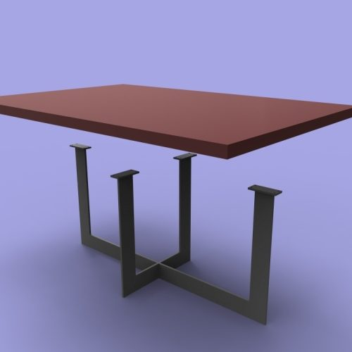 Adriana Table Legs