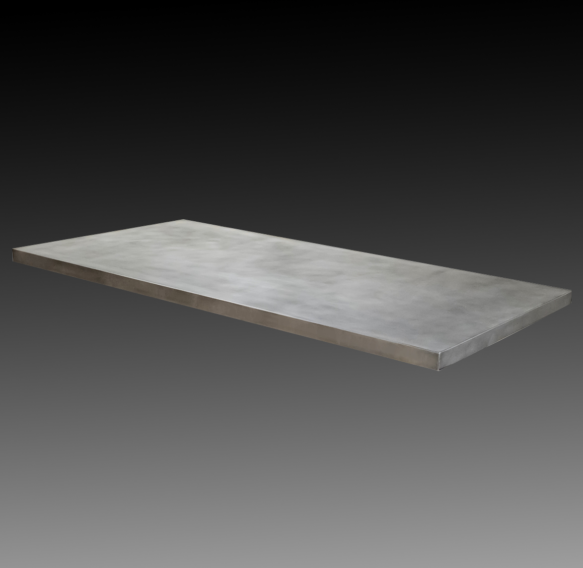 Zinc Table Tops Custom Metal Home