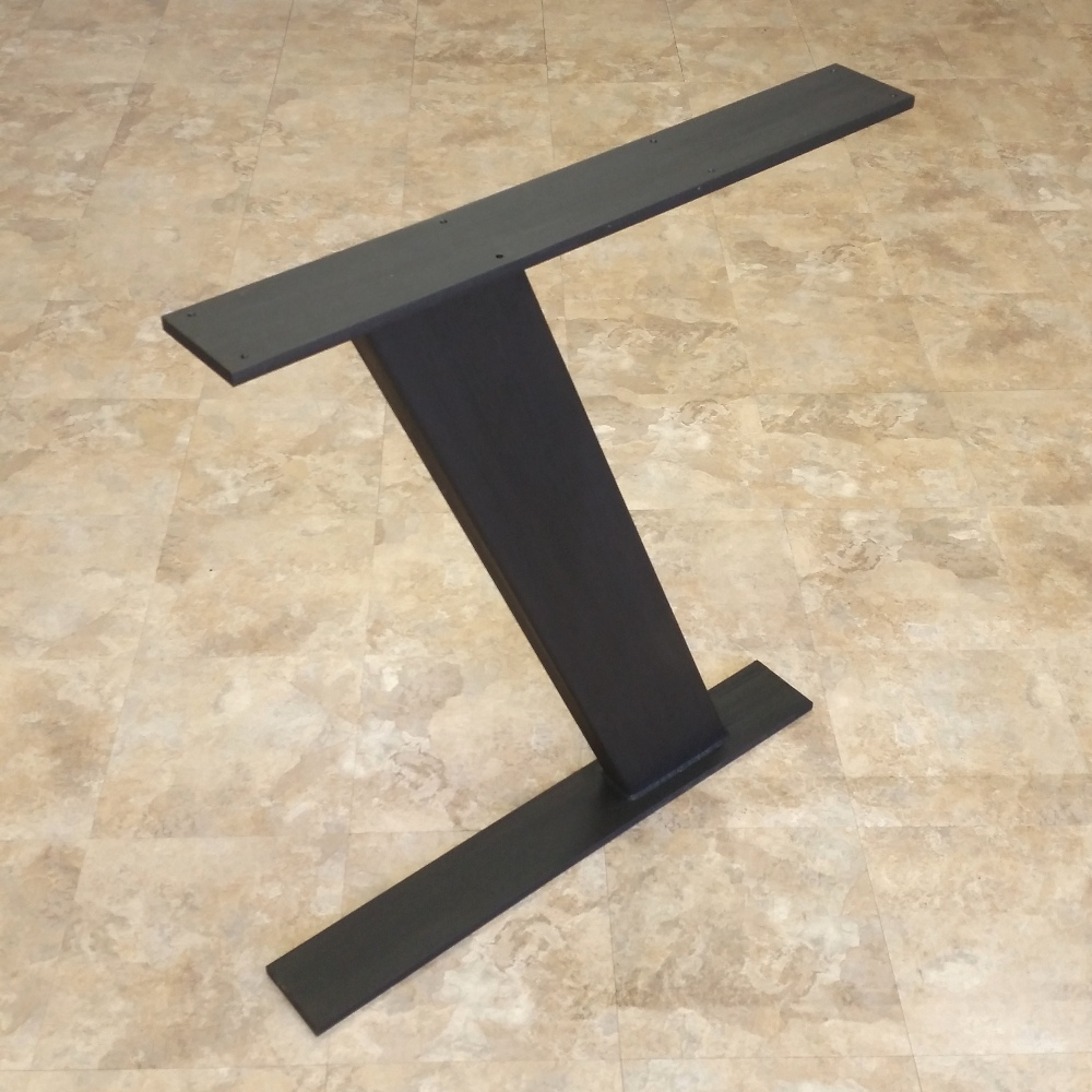 Zaira table legs custom metal home Aluminum coffee table legs