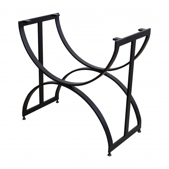 Zinc Table with Oceanus Base Custom Metal Home : Oceanus 4291 570x570 from custommetalhome.com size 570 x 570 jpeg 33kB
