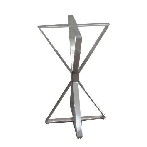 artemis style square tabe base