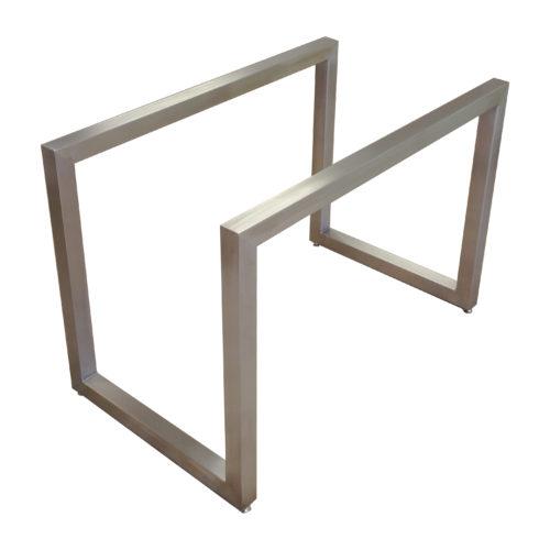 poseidon style steel table base