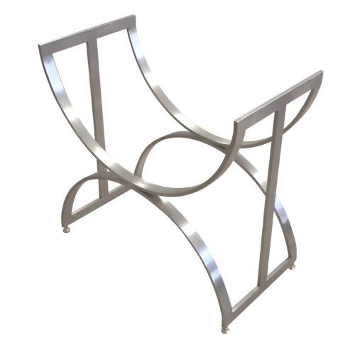 oceanus style steel base