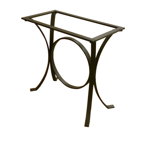 calista style table base