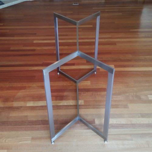custom virgo table base