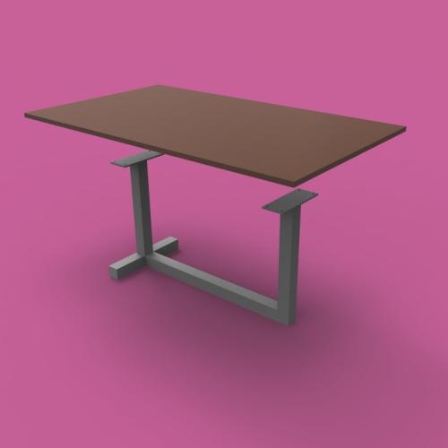 martina style table legs