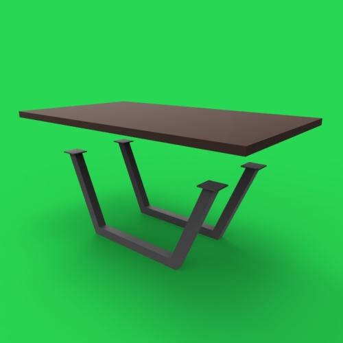sara style table legs