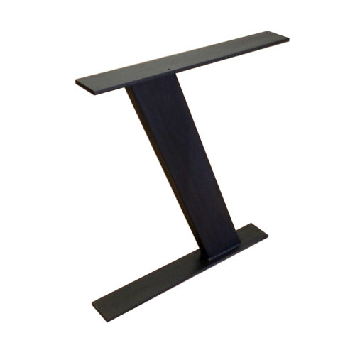 zaira style steel base