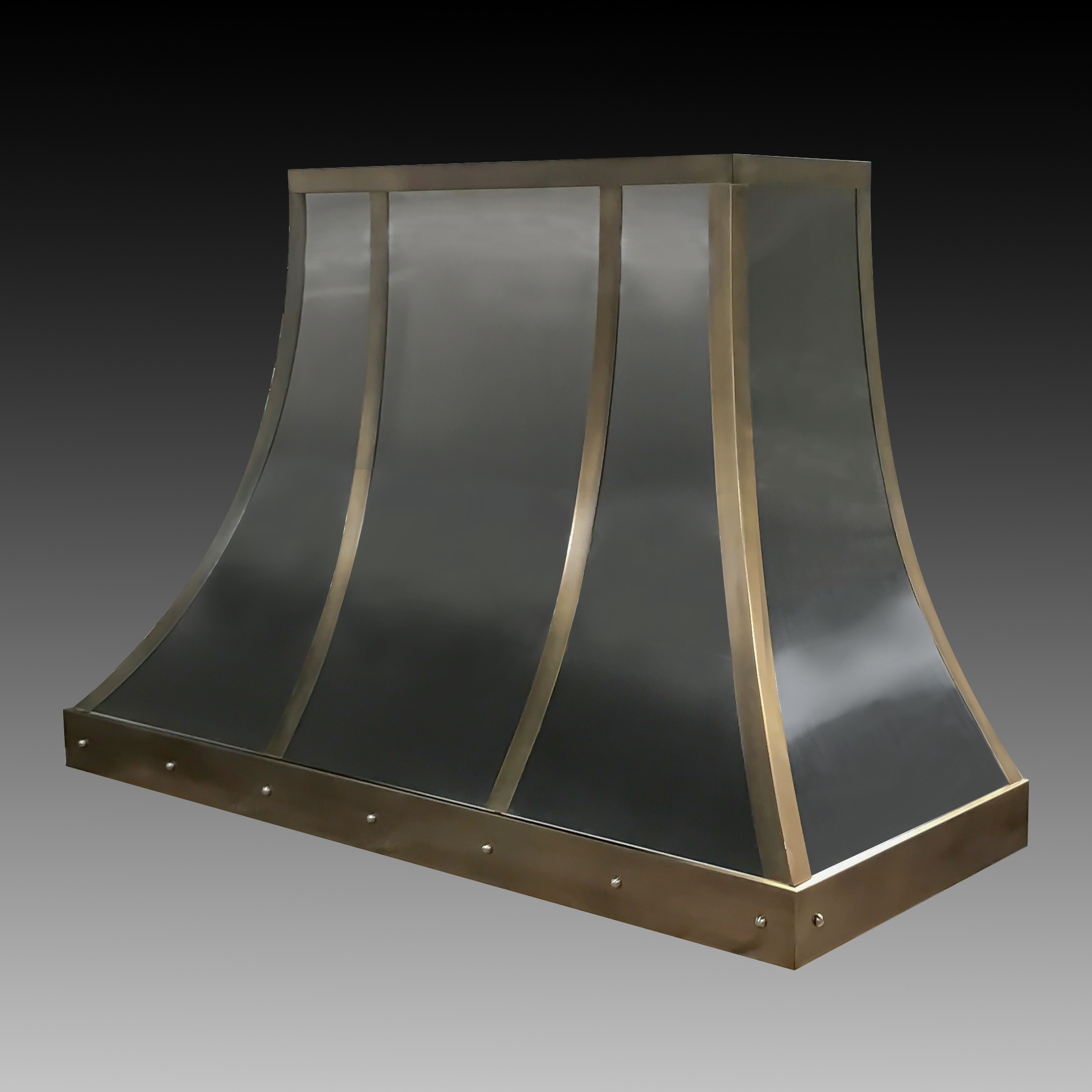 Stainless Steel Range Hoods Custom Metal Home
