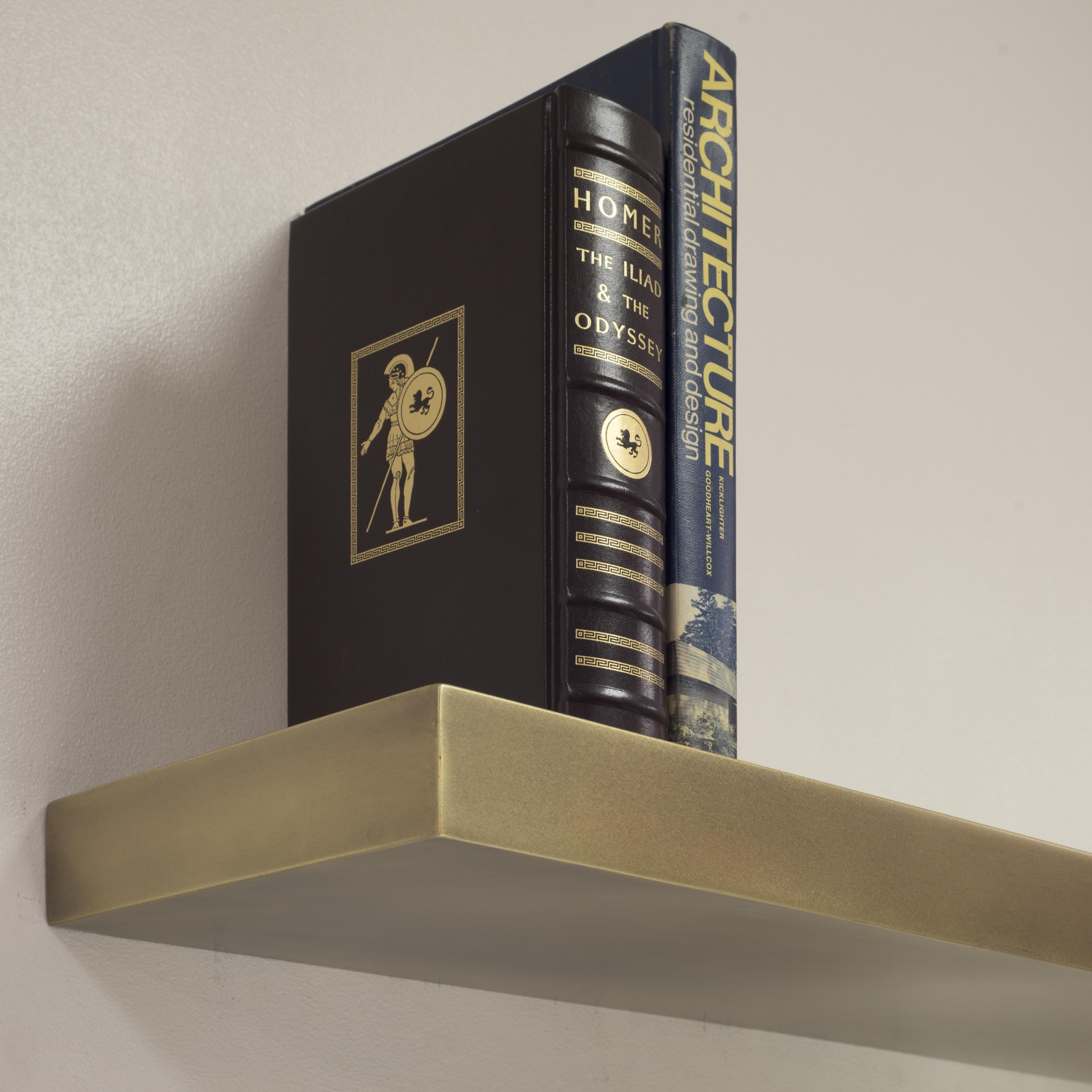 Stainless Steel Floating Shelves 355 00 1 315