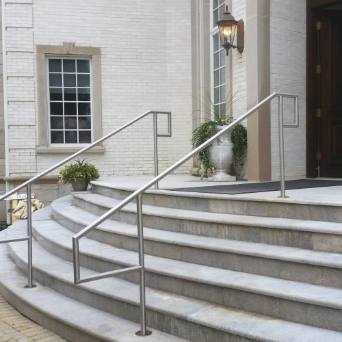 stainless steel handrails thumbnail